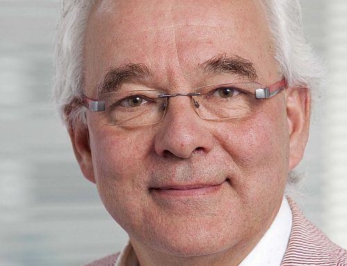 Joost van Alkemade nieuwe directeur NOV