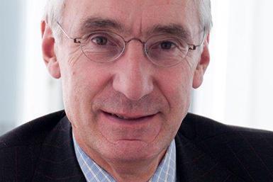 Joost van Lanschot: gedoodverfde FIN-praeses.