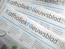 Hof oordeelt: toch geen ANBI-status voor Katholiek Nieuwsblad