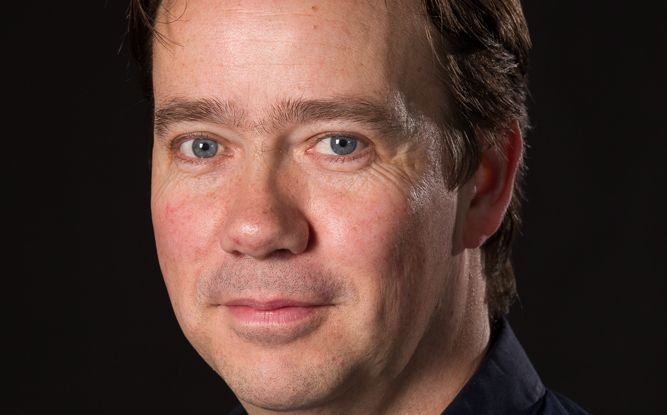 Lars Arnoldussen manager Fondsenwerving Natuurmonumenten