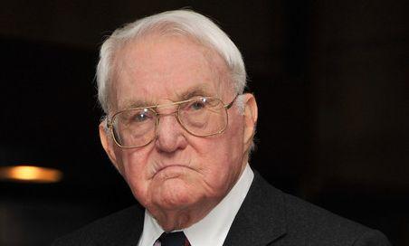 J'Accuse van 93-jarige filantroop