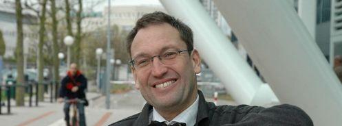 """Lucas Meijs: """"De burger is in het regeerakkoord geen coproducent"""""""