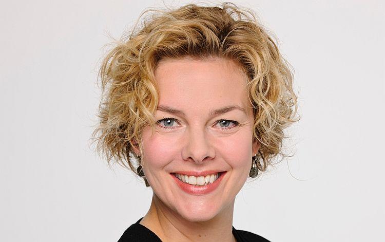 Marieke van Schaik bestuurslid Foundation Center