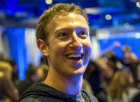 Zuckerberg (Facebook) richt non-profit op