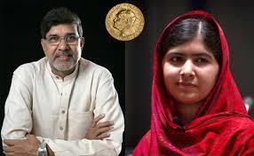 Ashoka trots op Nobelprijswinnaar Kailash Satyarthi