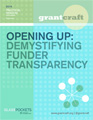 Transparantie ontrafeld in nieuwe gratis gids