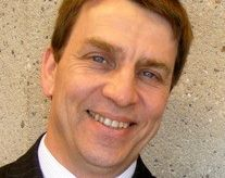 Pim Kraan directeur Save the Children Nederland