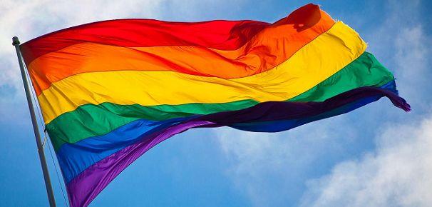 Vrijdag 11 oktober: Coming Out Dag 2013