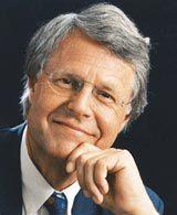 Filanthropium-lid Van Gendt krijgt belangrijke Europese prijs