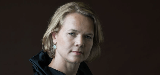 Sigrid van Aken: grote-invloed-achter-de-schermen-vrouw.
