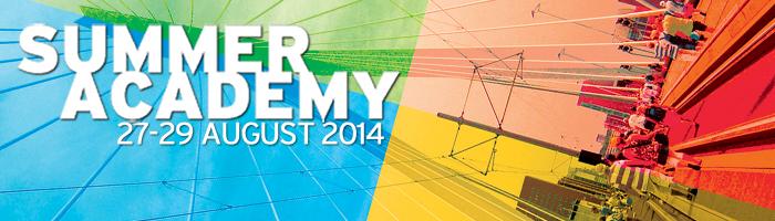 Summer Academy van ECSP/EFC