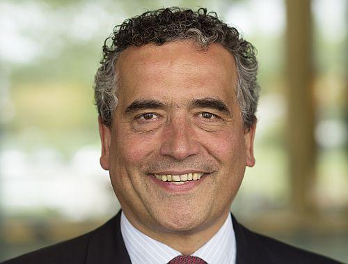 Peter van Mierlo, bestuursvoorzitter PwC, bij 10 jaar Transparant Prijs:'Verslagleggen is waarde creëren voor de toekomst'