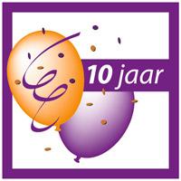 Tien jaar Transparant Prijs