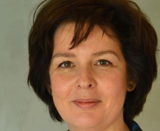 Tineke Huizinga: oud-staatssecretaris Verkeer & Waterstaat naar Wilde Ganzen.