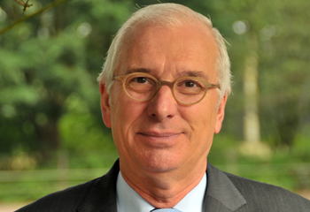 Wim Corsten voorzitter van Stichting Else