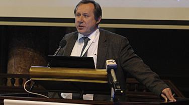 Preview onderzoek EUFORI gepresenteerd in Brussel