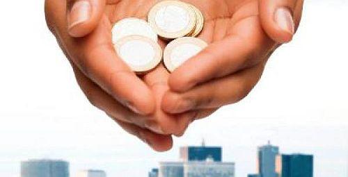 Rijken geven percentueel minder dan armen in VS