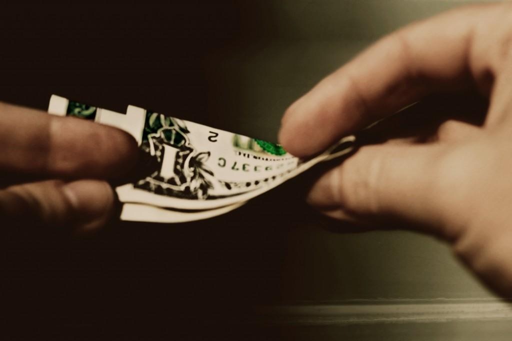 Bijna helft major donors zegt minder te gaan geven…