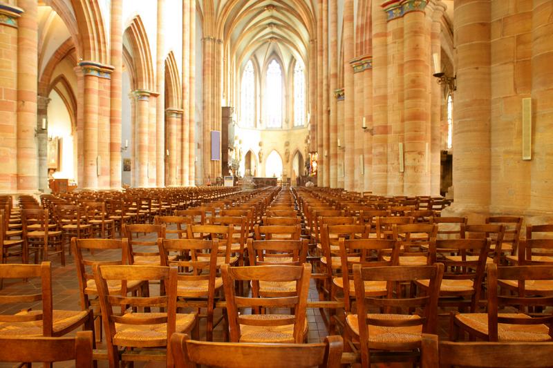 Uitstel ANBI-publicatieplicht voor kerkgenootschappen