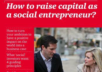 Social enterprises moeten financieel én maatschappelijk doel benadrukken