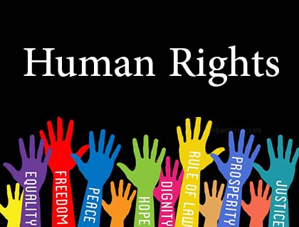 29 januari: Human Rights Weekend in De Balie