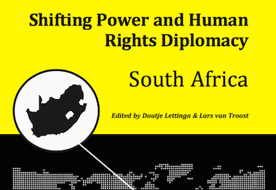 Shifting Power and Human Rights Diplomacy: South Africa