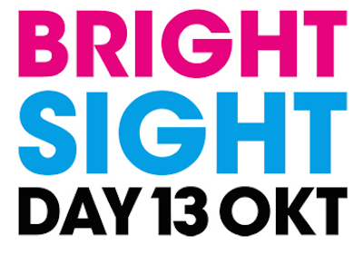 Happy Bright Sight Day!