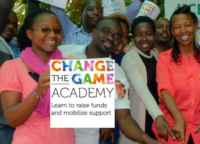 Change the game academy