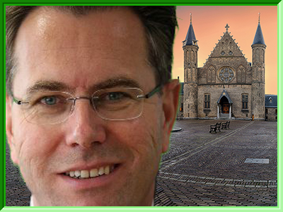 Marc van den Tweel: is Agenda dan de beroemde gamechanger?