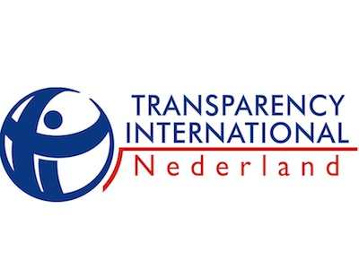 Fondsenwerver - Transparancy International Nederland