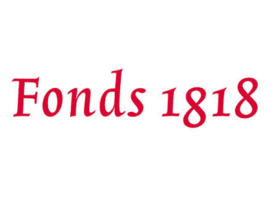 Junior communicatieadviseur bij Fonds 1818