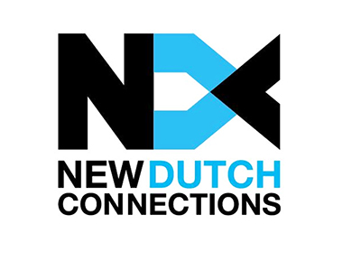 Communicatiemedewerker bij New Dutch Connections