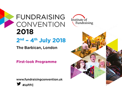 Fundraising Convention London