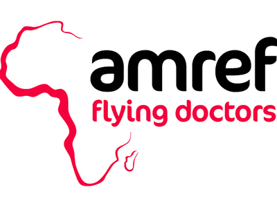 Medewerker Corporate Communicatie bij Amref Flying Doctors