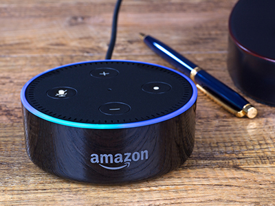 Donateurs werven met Amazon's Alexa