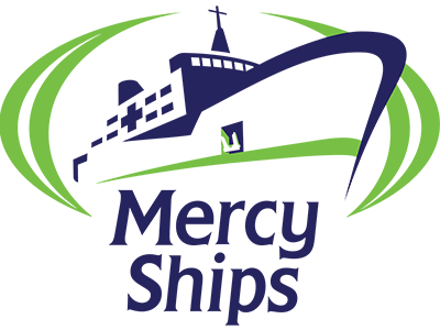 Manager Communicatie & Fondsenwerving bij Mercy Ships