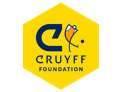 Manager Fondsenwerving en Business Development bij Johan Cruyff Foundation