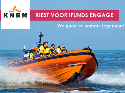 Ifunds - KNRM