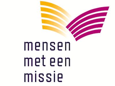 Mensen met een missie logo