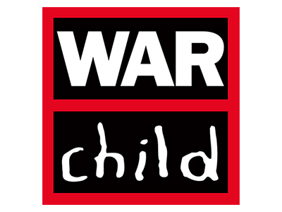 Actiemarketeer bij War Child