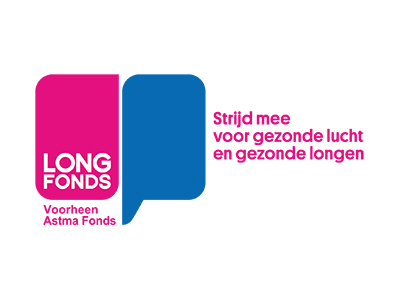 Online marketeer - Longfonds