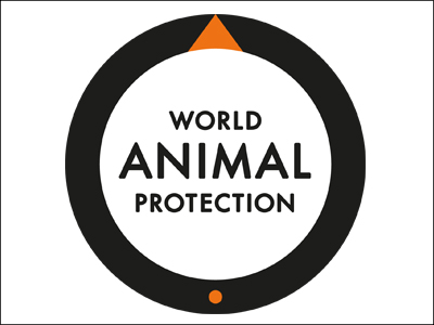 Campagneleider bij World Animal Protection