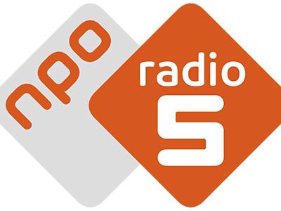DDB op Radio 5 over aanstelling Schultz van Haegen