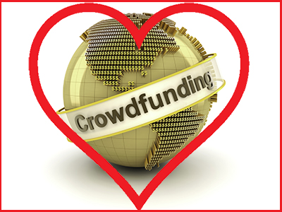 Hartstichting Crowdfunding