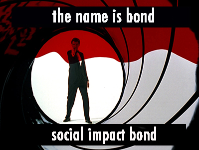 Social Impact Bonds: hype of onomkeerbare beweging?