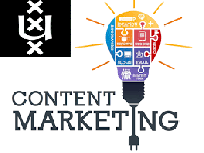 Masterclass en Bootcamp Content Marketing bij UvA
