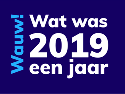 De M.I.C Highlights van 2019