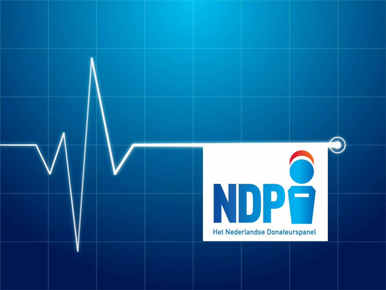 NDP: 'Daling donateursvertrouwen lijkt gestopt', maar veertigers haken even helemaal af