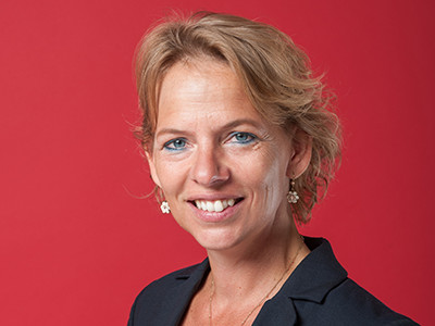 mr. dr. Ineke Koele: DDB-hoofdredacteur 'Tax & Legal'