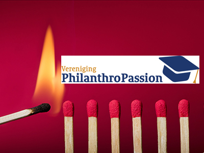 Alumni Windesheim verenigen zich in 'PhilanthroPassion'
